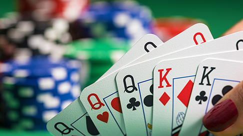 Cold calling poker definition