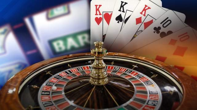 Play Online Roulette Using A Welcome Bonus!