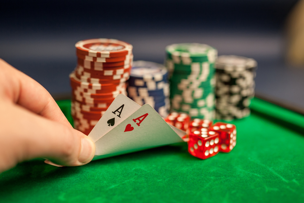 Instances Of Online Casino
