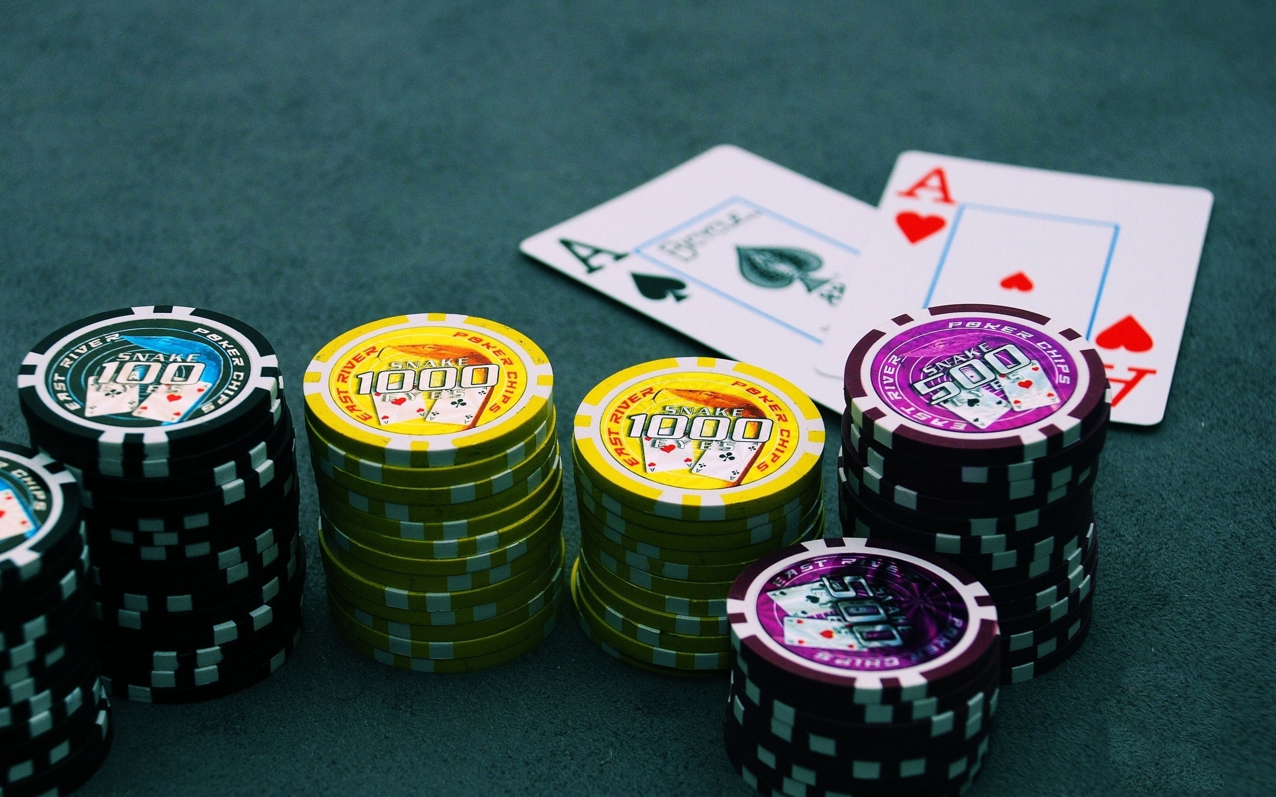 Why You Want A Poker