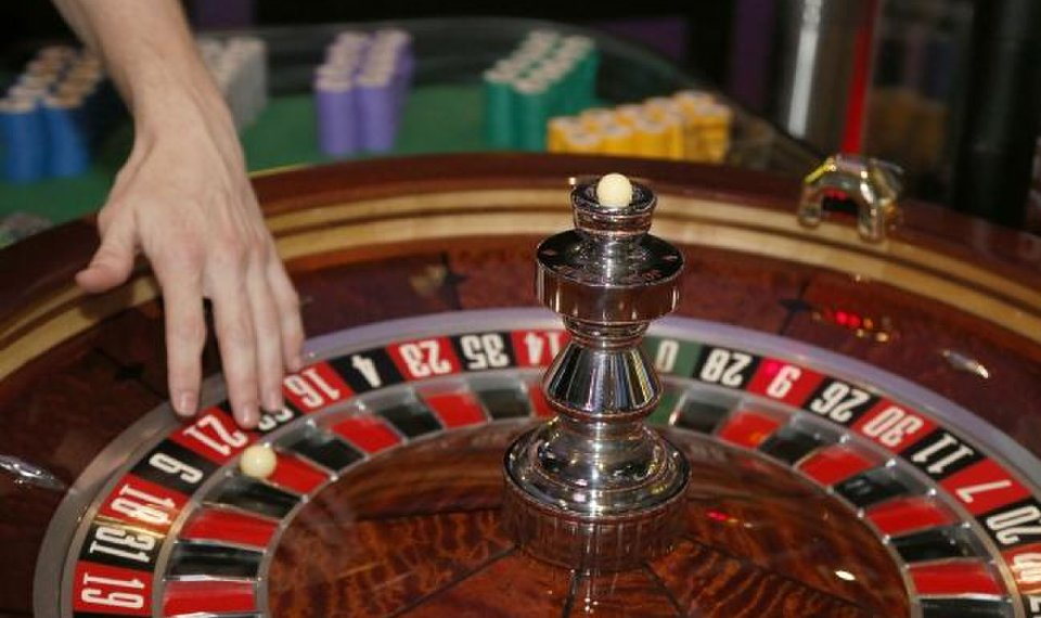 Are You Ashamed By Your Casino Poker Capacities